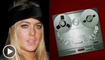 Lindsay Lohan 911 Call -- Hotel Emergency Classified As Life-Threatening