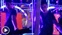 Justin Bieber Accidentally Gives Irreplaceable MuchMusic Award to Fan
