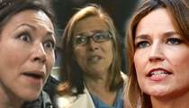 Meredith Vieira Turned Down NBC Offer to Replace Ann Curry On 'Today'