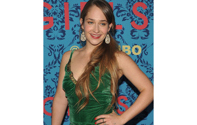 "Star of HBO's ""Girls"" Pregnant!"