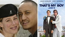 Mary Kay Letourneau's Hubby -- 'That's My Boy' is About Me!