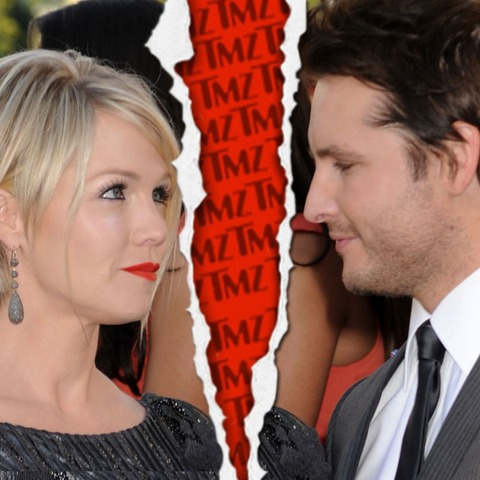 Peter Facinelli filed for divorce from Jennie Garth in March 2012