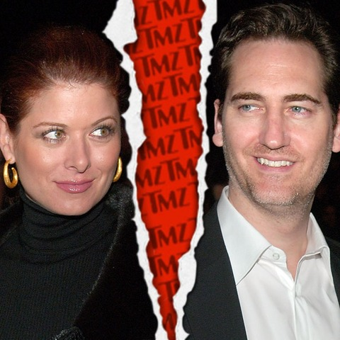 Debra Messing filed for divorce from Daniel Zelman in June 2012