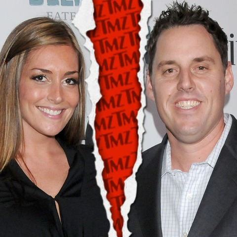 John Lackey and Krista Lackey finalized their divorce in February 2012