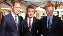 William, David or Harry: Who'd You Rather?