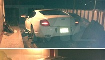 'Basketball Wives' Star Jennifer Williams -- Bentley HAULED OFF by Repo Man