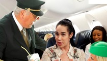 Octomom -- I Was Harassed by Virgin America Flight Crew