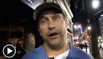 Stephen Baldwin -- Photog Incident NOT Alec's Fault
