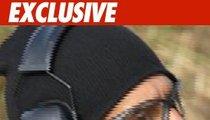 Erik Estrada Rescues Baby ... from Frostbite
