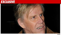 Gary Busey to the Rescue in Highway Crash
