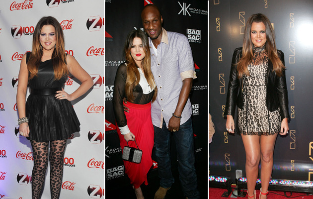 Khloe Kardashian's Most Outrageous Moments!