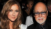 Celine Dion -- Sued for Screwing Employees Out of Overtime