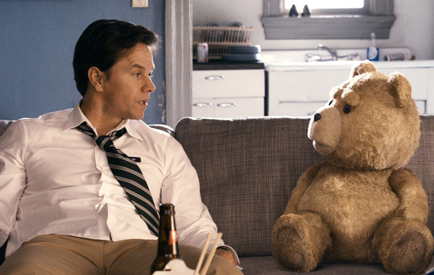 """Ted"" Is the New King of the Box Office"