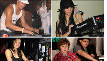 Mixin' It Up -- Stars on the 1s and 2s!