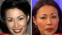 Ann Curry -- Good Genes or Good Docs?