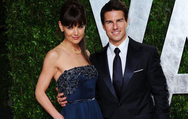 Tom Cruise & Katie Holmes Split, Will Divorce