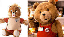 Teddy Ruxpin Creator -- I've Got a Serious Beef with 'Ted'