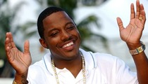 Mase -- Feels So Good to Not Owe Jeweler $35k