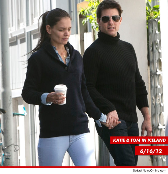 Katie Holmes My Marriage To Tom Cruise Was Kaput In 2011