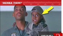 "Lil' Kid in ""Independence Day"": 'Memba Him?!"