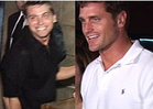 Lance Bass -- Out of the Closet