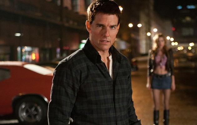 """Jack Reacher"" Trailer: Tom Cruise's Dark New Action Film"