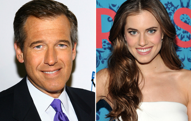 Famous Guys With Gorgeous Daughters!