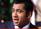Kal Penn -- My Flight was Grounded Over Crapper Emergency