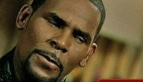 R. Kelly -- I'm Into Barely Legal Babes Now