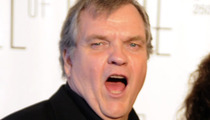 Meat Loaf Sues Impersonator -- Stop Stealing My Website!