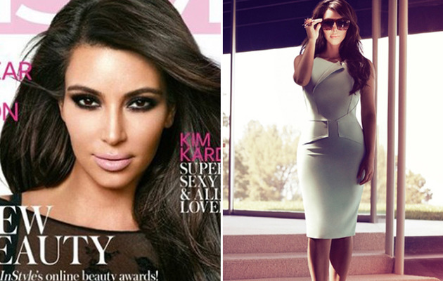 Kim Kardashian Talks Love, Divorce and Kanye West!