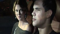 Taylor Squared -- Porterhouse for Two?