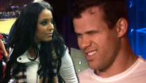 Kris Humphries Ex-Girlfriend Myla Sinanaj -- I Want Him Back!