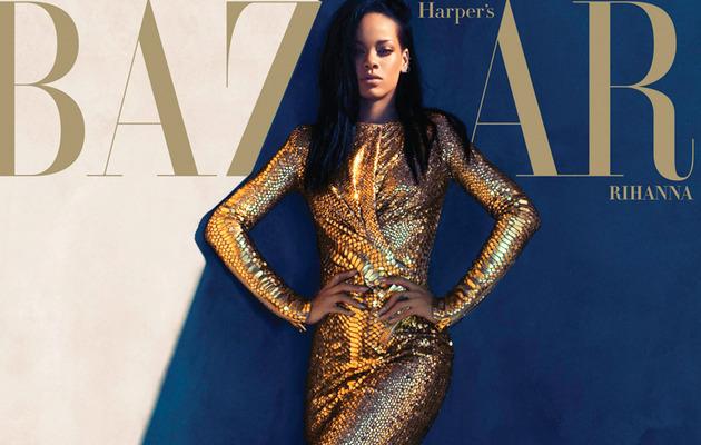 Rihanna's Body Image Problem: I Miss My Ass, It Just Went Away!