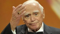 Ernest Borgnine Dead -- Legendary Actor Dies at 95