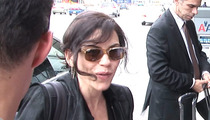 Julianna Margulies -- 'Good Wife' Accused of Being Bad Client