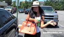 Kris Humphries' Ex-Girlfriend Myla Sinanaj -- I'm '100%' NOT Pregnant