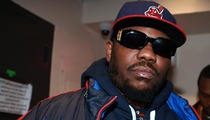 Beanie Sigel -- 2 Years in Prison for Screwing Uncle Sam