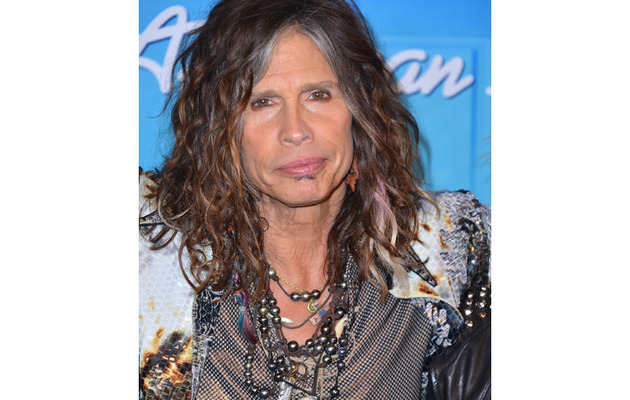 "Steven Tyler Leaving ""American Idol!"""