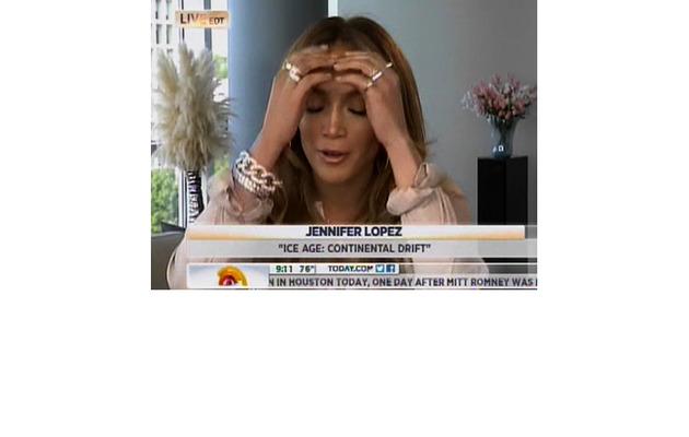 "Jennifer Lopez on ""Idol"": ""I Am Thinking It's Time For Me To Go"""