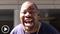 Biz Markie's New Job -- Feeding Beats to Kids