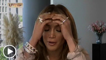 Jennifer Lopez -- I MIGHT Come Back to 'American Idol' ... I Might Not