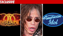 Steven Tyler's 'A.I.' Move Won't Affect Aerosmith Tour