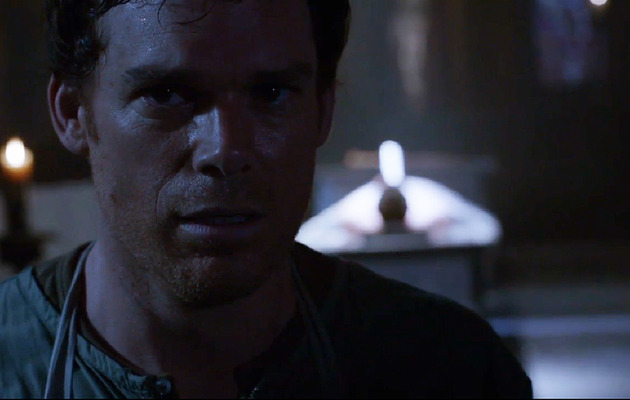 "SPOILER ALERT: Sneak Peek at the ""Dexter"" Season Premiere!"