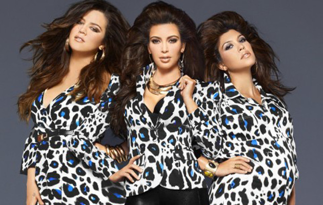 All New Kardashian Kollection Promo -- Yay or Yikes!