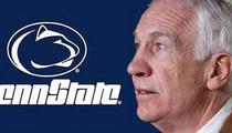 Penn State -- We're RENOVATING the Sandusky Rape Showers