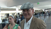 'Star Trek' Star Robert Picardo -- My Marriage Went Supernova & Exploded