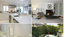 Selma Blair -- Famous Person Sells Mansion to Famous Person