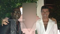 Randy Jackson & Simon Cowell -- You Hiring, Dawg?