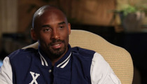 Kobe Bryant -- Rape Case Helped Me Become a Better Person